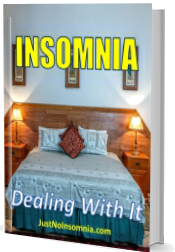insomnia, sleep disorders